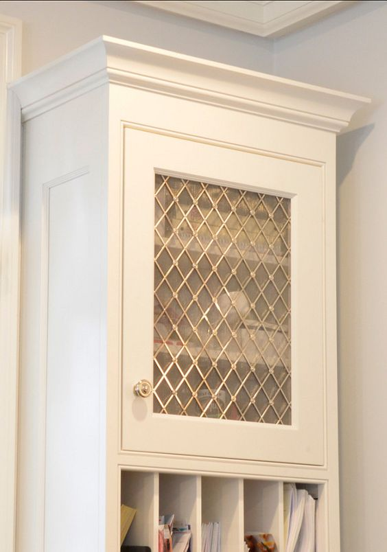 Decorative Grilles For New Zealand Cabinetry Perforated