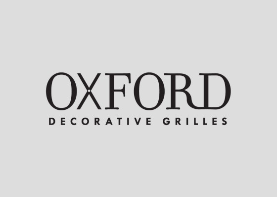 Oxford Decorative Grilles